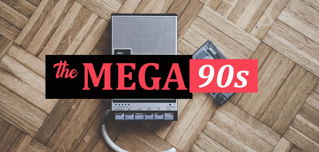 featured 3 - Die größten Hits der 90er Jahre sind Back und on Tour mit der 90er Live Open Air Party-Tour